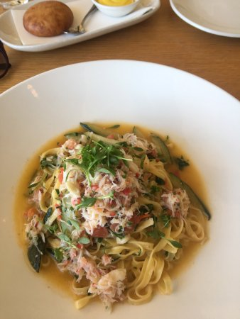 The public dining room- highly recommend! - Picture of The Public ...