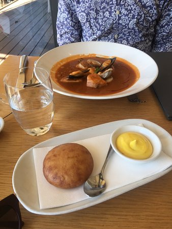 The Public Dining Room. The Public Dining Room  Mosman   Mosman   Restaurant Reviews
