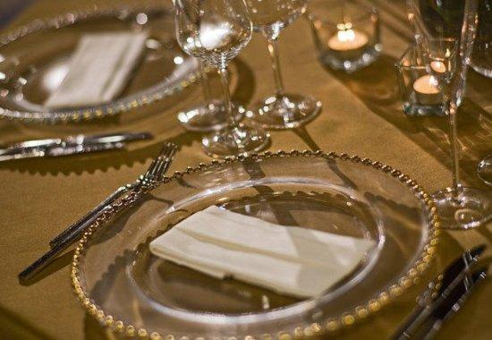 Renaissance Izmir Hotel: Efe Meeting Room - Banquet Details