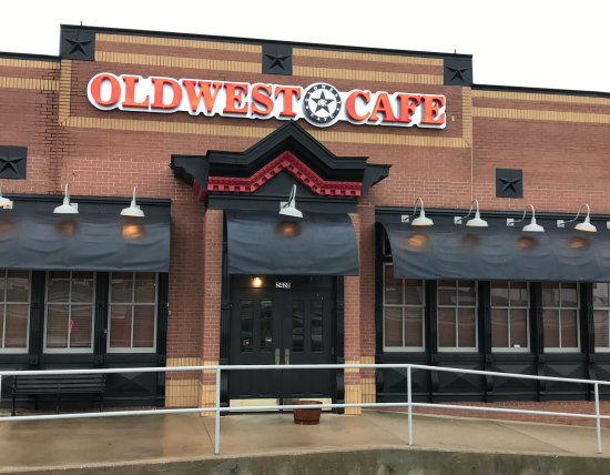 Old West Cafe: WE MOVED TO A GREAT NEW LOCATION!! OLDWEST IS NOW AT 2420 S INTERSTATE 35 E…DENTON TX