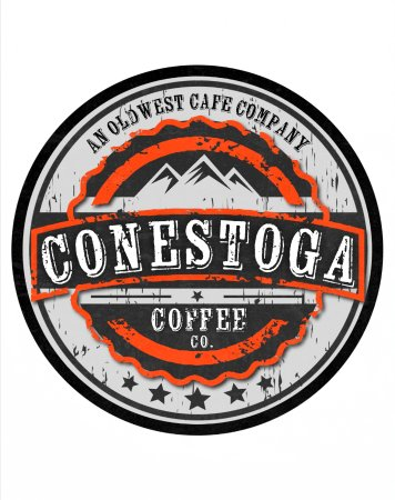 Denton, Техас: CHECK OUT OUR NEWEST ADDITION: CONESTOGA COFFEE BAR… inside OLDWEST CAFE!!