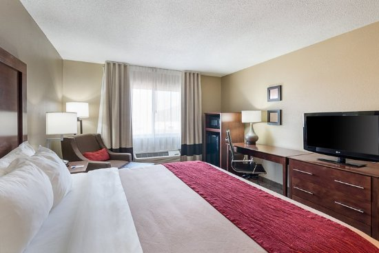 Barboursville, WV: Guest room