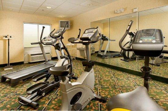 Lenoir City, TN: Fitness Center