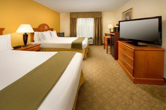 Lenoir City, TN: Double Bed Guest Room