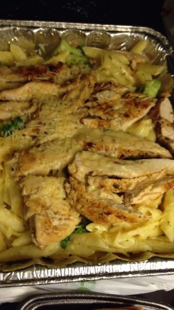 Gillette, WY: Chicken pasta