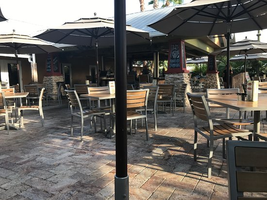 Rumba Island Bar Grill Clearwater Fl