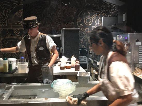 The Toothsome Chocolate Emporium & Savory Feast Kitchen Photo