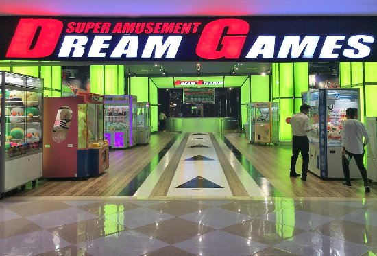 Dream Games Royal City