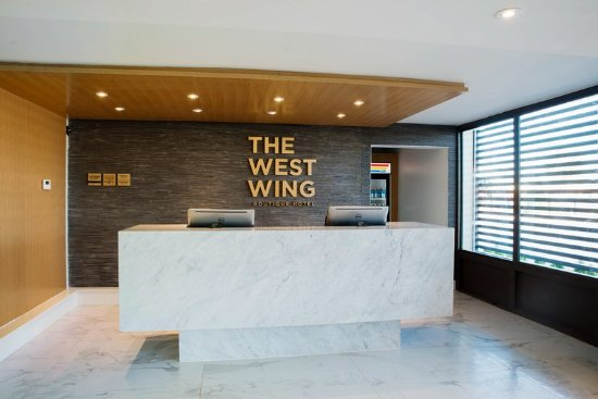 West wing boutique hotel desde tampa fl - Westwing opiniones ...