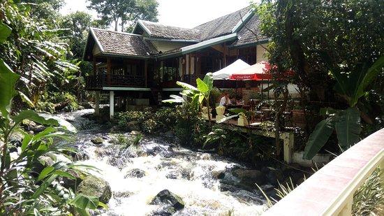 Sinouk Coffee Resort Photo