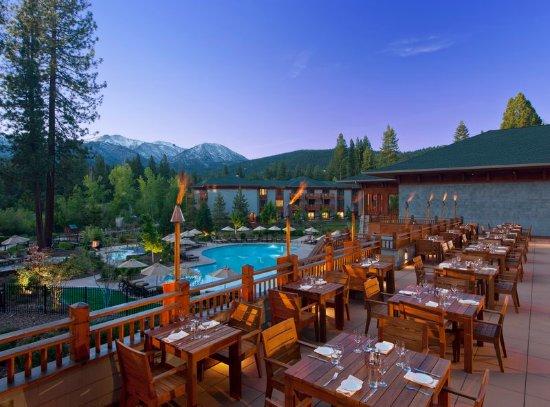 Hyatt Regency Lake Tahoe Resort Spa And Casino Updated