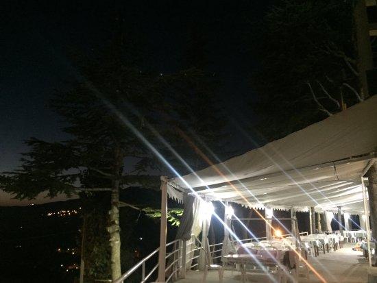 Monte Sannine Hotel Restaurant