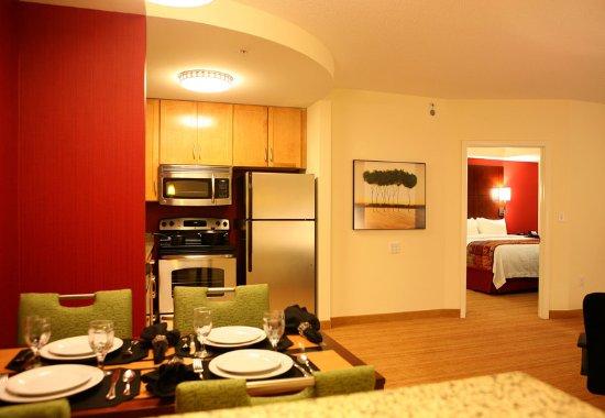 Residence Inn Birmingham Downtown At Uab Updated 2017 Prices Hotel Reviews Al Tripadvisor