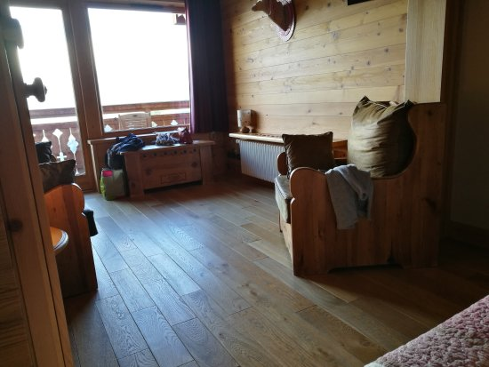 Chalet Hotel La Joubarbe : IMG_20170813_184146_large.jpg