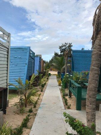 Saint Mary Beach Resort: незабываемый отдых