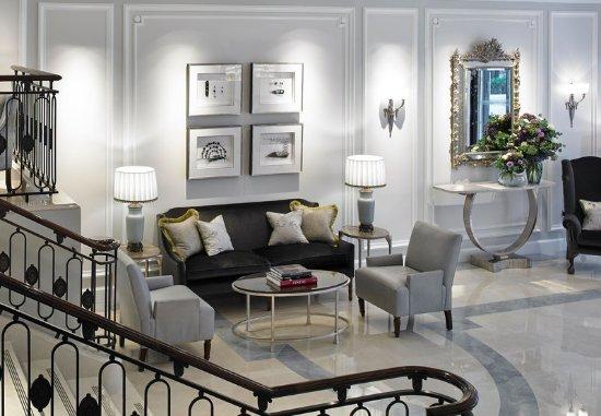 London Marriott Hotel Park Lane Reviews Photos Amp Price