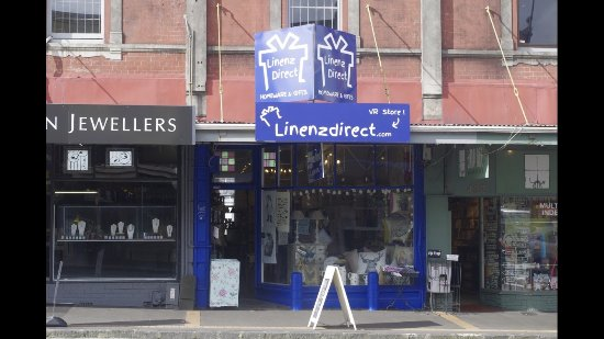 Linenz Direct Homeware & Gifts