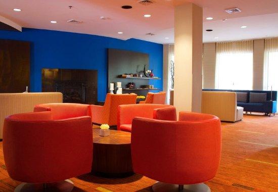 Blacksburg, VA: Lobby