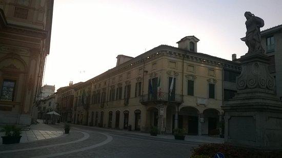Municipio di Borgomanero