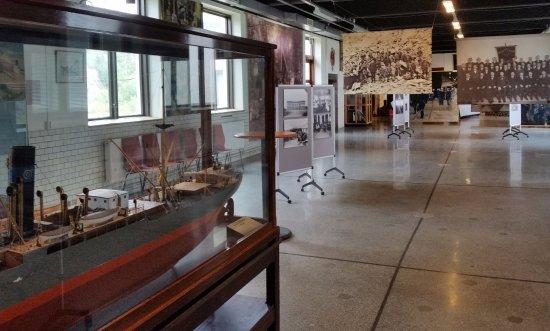 Mojsen Gruvmuseum
