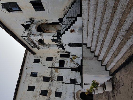 Elmina Castle: 20170819_165054_large.jpg
