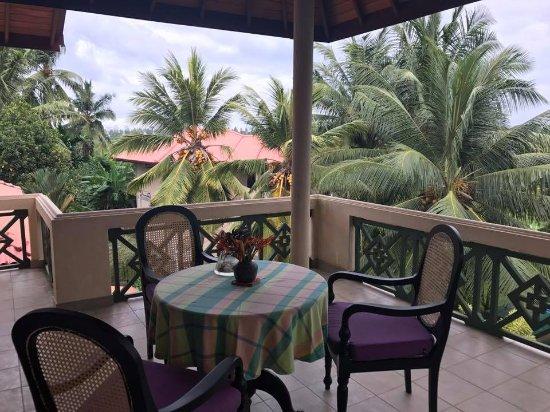 Shangri-Lanka Villa-bild