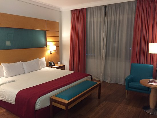 Eko Hotels & Suites: photo1.jpg