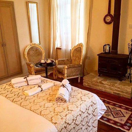 Deniz konak kyrenia cyprus specialty hotel reviews for Specialty hotels