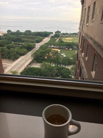 Hilton Chicago Photo