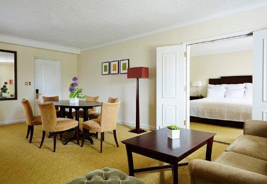 Bearsted, UK: One-Bedroom Suite