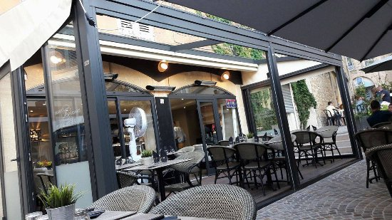 Brasserie nostradamus salon de provence restaurant avis for Meilleurs restaurants salon de provence