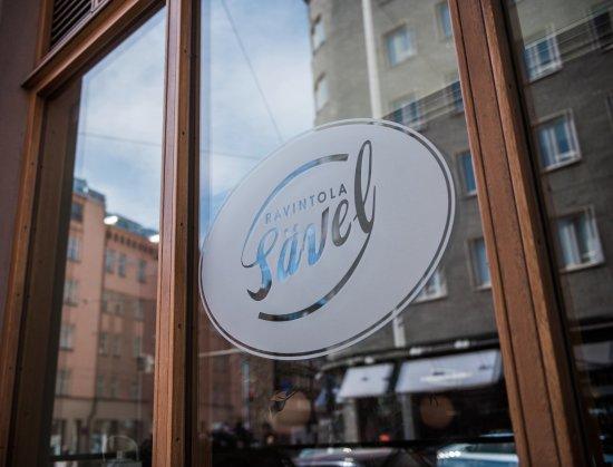 Ravintola Savel: Ravintola Sävel