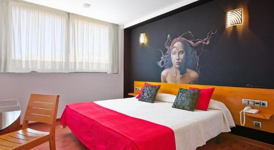 Hotel Plaza Inn: hotel