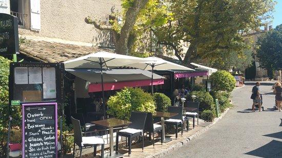 Le rendez vous de mougins restaurant bewertungen for Le jardin mougins restaurant