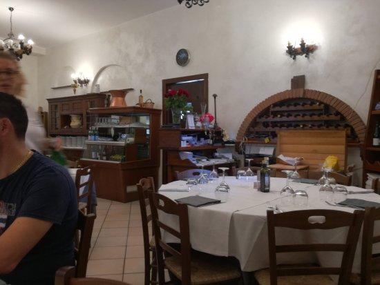 Ristorante Pizzeria Bar LA GIARA