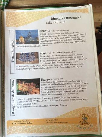 Giustino, Italië: photo0.jpg