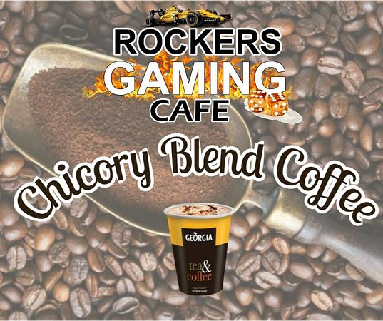 Rockers Gaming Cafe