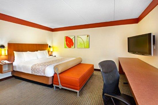 Cary, Kuzey Carolina: Guest Room