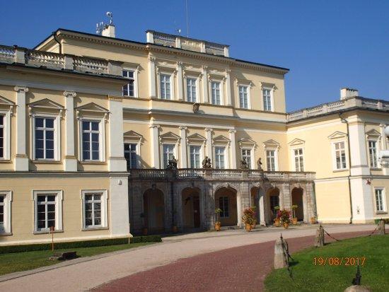 Czartoryski Palace - Pulawy