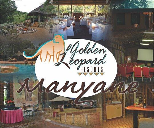 Golden Leopard Resort - Manyane: Manyane Resort