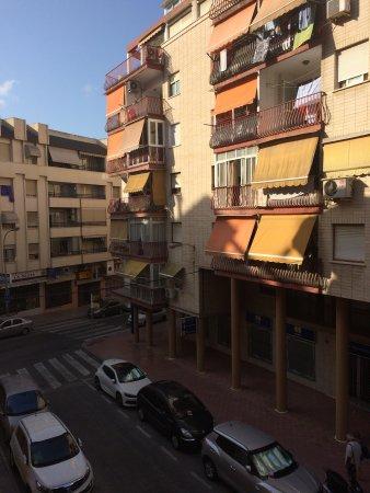 Hotel Andalucia : photo0.jpg