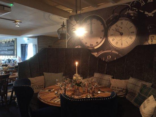 Ravenshead, UK: Wedding 19th August ❤️