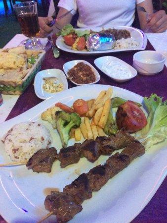Blue Angel Restaurant & Cafe