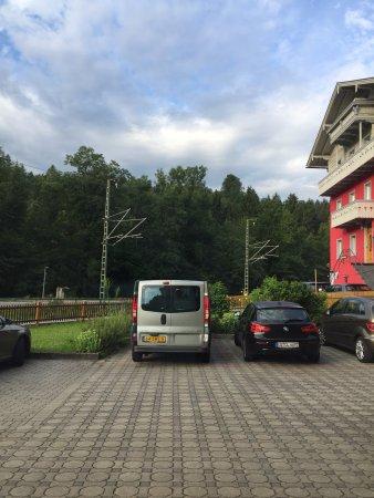 Gästehaus Achental Foto