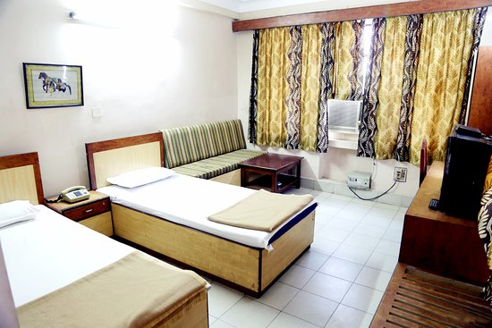 Hotel Prayag Allahabad Hotel Reviews Photos Rate