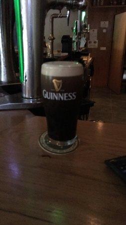 Kilgarvan, Irland: Guinness
