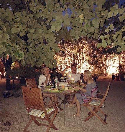 Aubignan, Frankrijk: La Maison de Suzon