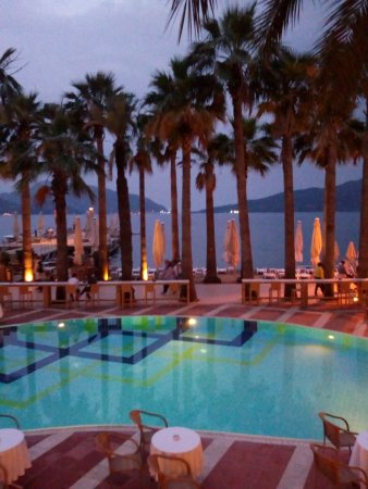 Elegance Hotels International, Marmaris Photo