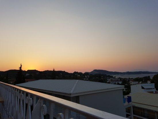 Hotel Admiral Argassi: 20170816_201254_large.jpg