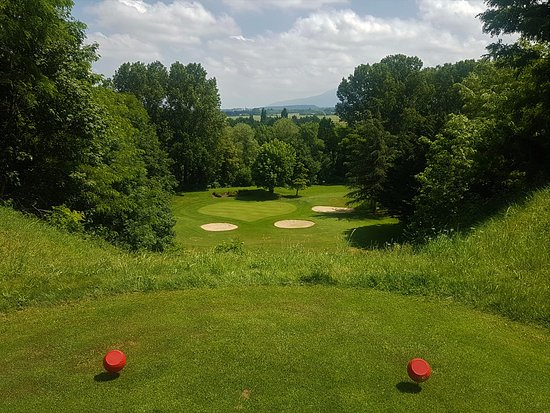 Golf Valence Saint-Didier